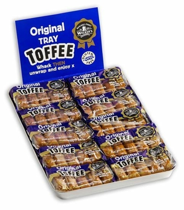Picture of TRAY TOFFEE *ORIGINAL* X 10