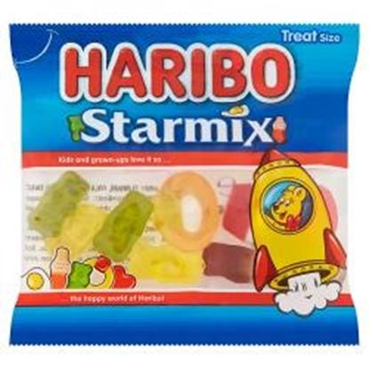 Picture of HARIBO STARMIX **10P** x 100