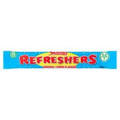 Picture of SWIZZELS REFRESHER BAR ORIGINAL 60x10P