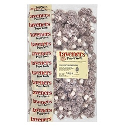 Picture of TAVENERS W/O COCONUT MUSHROOMS X 3KG