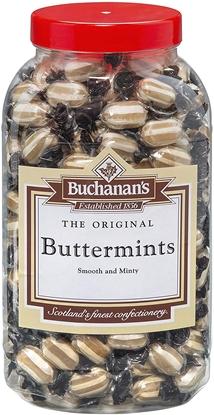 Picture of BUCHANANS W/O BUTTERMINTS X 2.75KG JAR