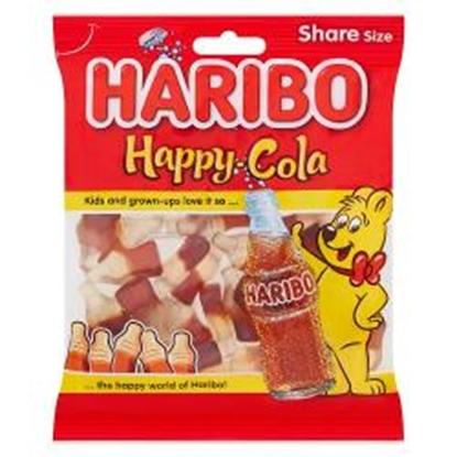 Picture of HARIBO HAPPY COLA 160G X 12