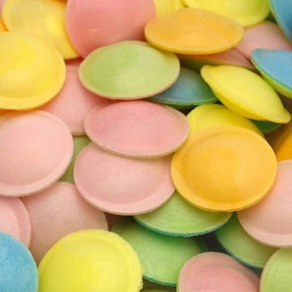 Picture of PM £1 FLYING SAUCERS 47G BAGS X 12