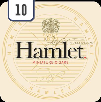 Picture of HAMLET MINI 10'S X 10