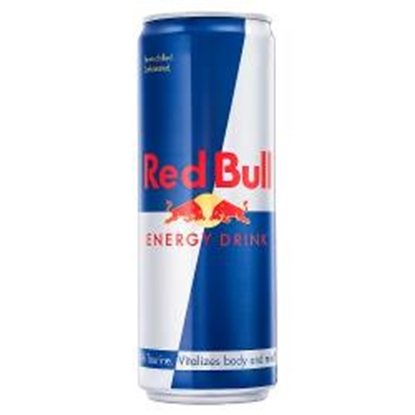 Picture of RED BULL *355ML* CANS X 24