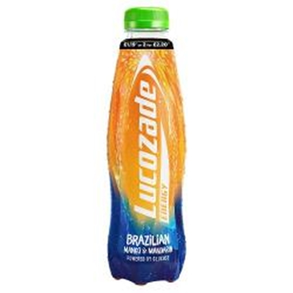Picture of PM £1.19/ 2 FOR £2.20 LUC BOLD BRAZILIAN 380ML X12