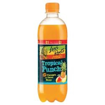 Picture of PM £1 LEVI ROOTS TROPICAL PUNCH 500ML X 12