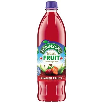 Picture of ROBINSONS SUMMER FRUIT 1LTR X 12