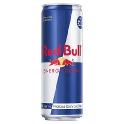 Picture of PM £2.15 RED BULL *473ML* CAN X 12