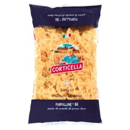 Picture of CORTICELLA FARFALLE 500G X 24
