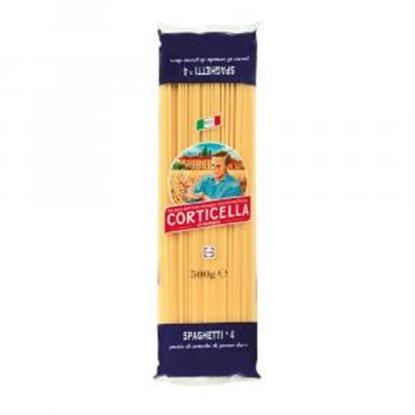 Picture of CORTICELLA SPAGHETTI 500G X 24