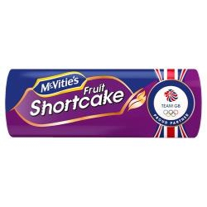 Picture of *NON PM* MCVITIES  FRUIT SHORTCAKE 200G X 12