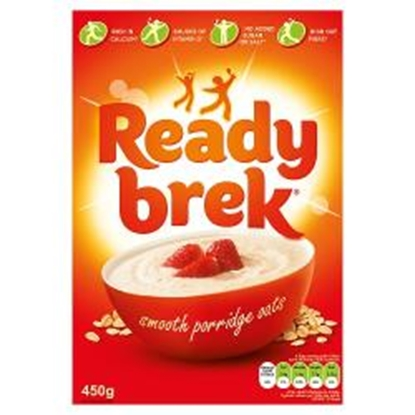 Picture of *NON PM * READY BREK 450G X 6