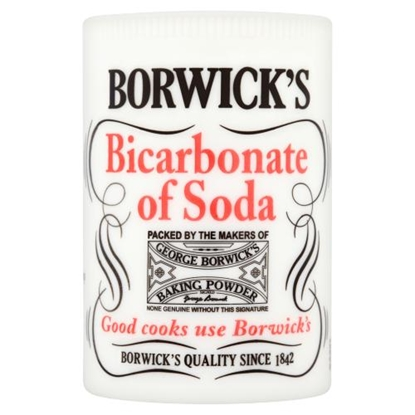 Picture of HERITAGE BICARB SODA 100G X 6