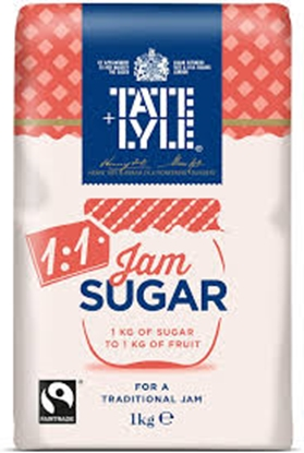 Picture of TATE & LYLE JAM SUGAR 1KG X 10