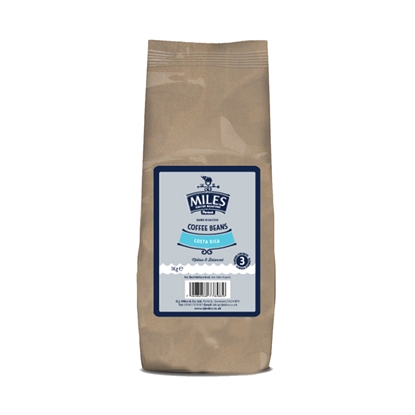 Picture of MILES COSTA RICA COFFEE X 1KG