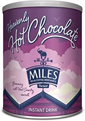 Picture of MILES HOT CHOC TUB 2KG X 1