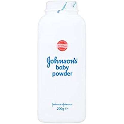 Picture of JOHNSONS BABY TALC 200G X 6