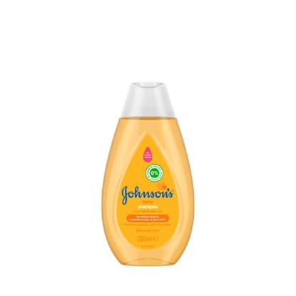 Picture of JOHNSONS BABY SHAMPOO 200ML X 6
