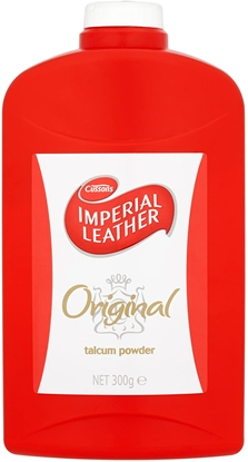 Picture of IMPERIAL LEATHER TALC ORIG 300G X 6
