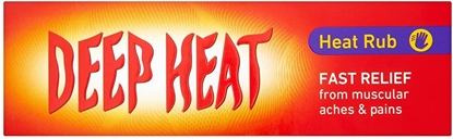 Picture of DEEP HEAT RUB 35G X 6