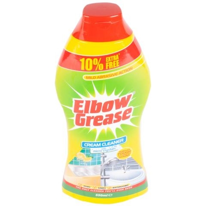 Picture of DUZZIT CREAM CLEANER 500ML x12