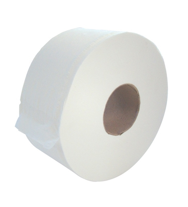 Picture of MINI JUMBO 2PLY TOILET ROLL 150M x 12
