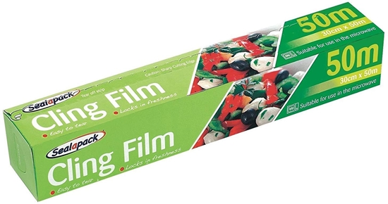 Picture of SEALAPACK CLING FILM X 24