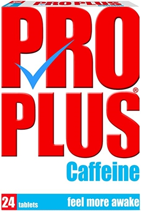 Picture of PRO PLUS TABLETS 24s x 8