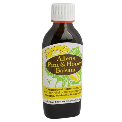 Picture of ALLENS PINE & HONEY BALSAM 150ML X 12