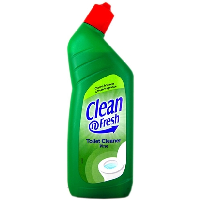 Picture of CLEAN 'N' FRESH TOILET CLEANER 750ML X 8