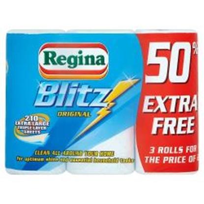 Picture of REGINA K/ROLL BLITZ 3 FOR 2 3PLYx4