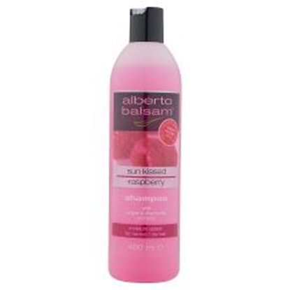 Picture of BALSAM SHAMPOO RASPBERRY 350ml x 6
