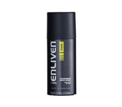 Picture of ENLIVEN MENS DEOSPRAY FRESH 150ML x 6
