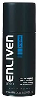 Picture of ENLIVEN  MENS DEOSPRAY ORIG 150ML X 6