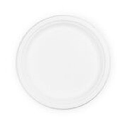 Picture of VEGWARE 10 INCH BAGASSE PLATE X 500