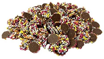 Picture of SHMOO TOPPINGS MINI JAZZIES 1 X 500G