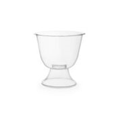 Picture of VEGWARE 175ml WINE GOBLET X 400