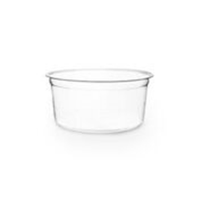 Picture of VEGWARE 12oz ROUND DELI CONTAINER X 500