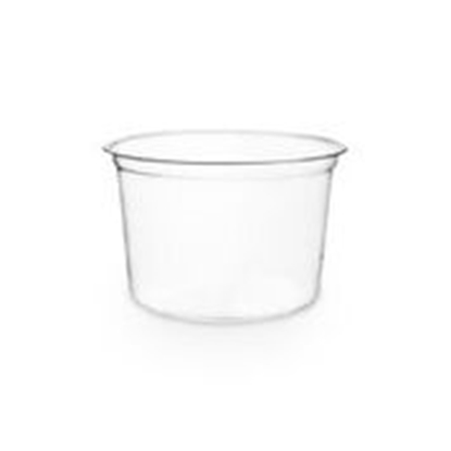 Picture of VEGWARE 16oz DELI CONTAINER X 500