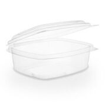 Picture of VEGWARE 12oz HINGED DELI CONTAINER X 300