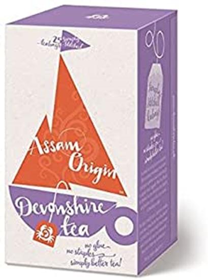 Picture of DEVONSHIRE TEA ASSAM ORI.18Sx1