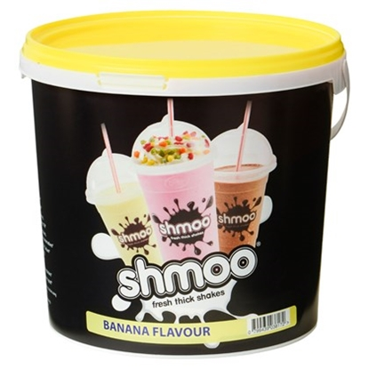 Picture of SHMOO BANANA MIX 1.8KG X 1 LARGE CUP