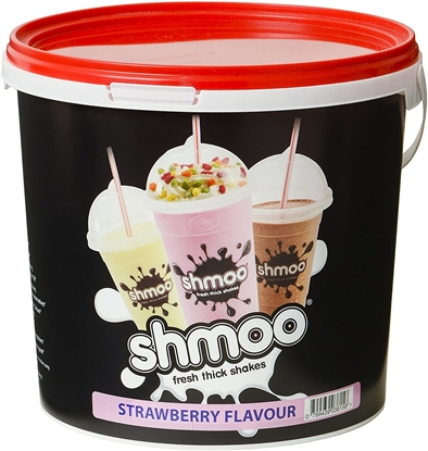 Picture of SHMOO STRAWBERRY 1.8KG