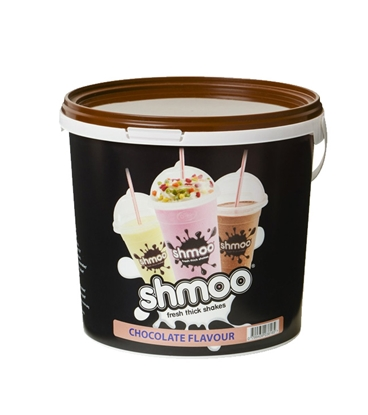 Picture of SHMOO CHOC MIX 1.8KG