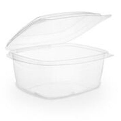 Picture of VEGWARE 16oz HINGED DELI CONTAINER X 300