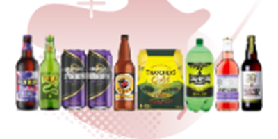 Picture for category CIDERS