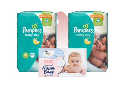 Picture for category NAPPIES