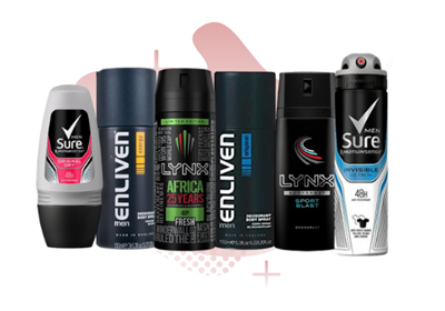 Picture for category DEODERANTS & ANTIPERSP MEN