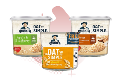 Picture for category PORRIDGE POTS